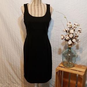 New York and Company Stretch Sleeveless Dress